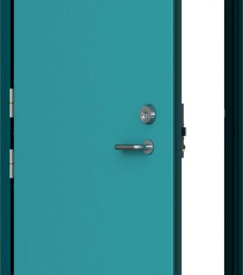 SR2 Security Hinged Security Doorsets M2M2