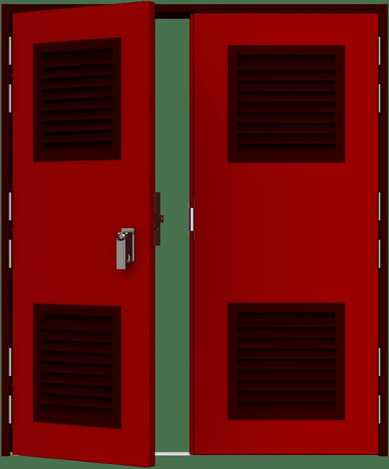 D3 M2M3-Double-Louvred-Door-850×1024